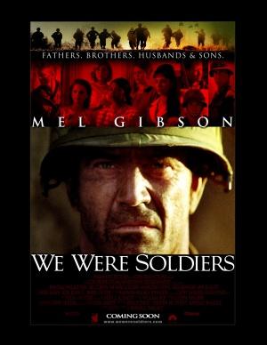 We Were Soldiers 1275x1650
