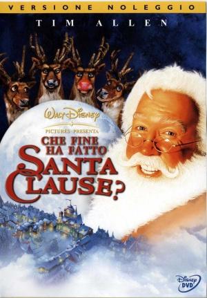The Santa Clause 2 1520x2185