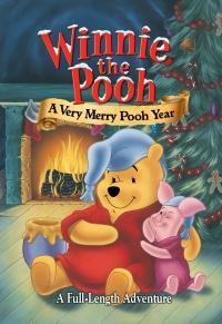 Winnie Puuh - Honigsüße Weihnachtszeit poster