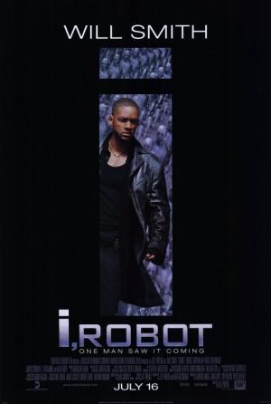 I, Robot 580x862
