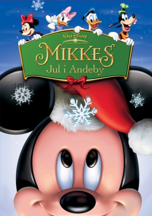 Mickys turbulente Weihnachtszeit 1524x2169