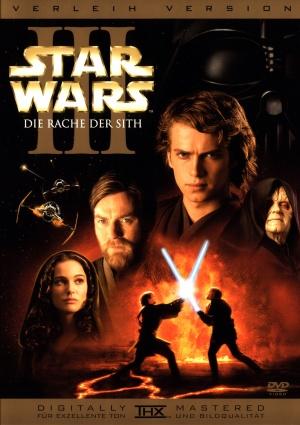 Star Wars: Episodio III - La venganza de los Sith 1535x2175