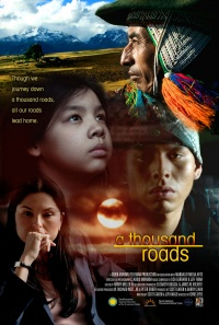 A Thousand Roads poster