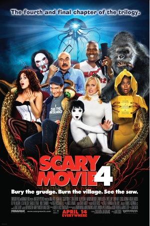 Scary Movie 4 1200x1800