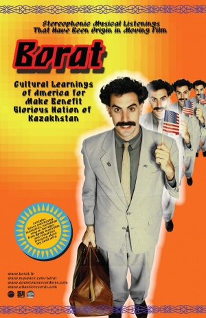 Borat: Cultural Learnings of America for Make Benefit Glorious Nation of Kazakhstan 989x1528