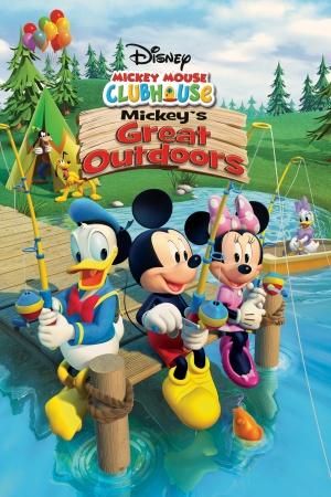 Disney's Micky Maus Wunderhaus 2000x3000