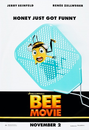 Bee Movie - Das Honigkomplott 2049x3000