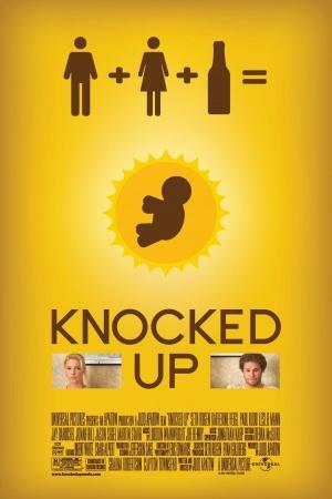 Knocked Up 1067x1600