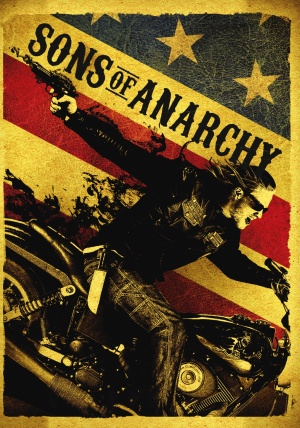 Sons of Anarchy 1572x2245