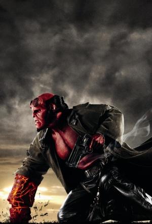Hellboy II: The Golden Army 2221x3254