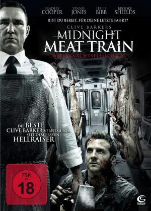 The Midnight Meat Train 1015x1417