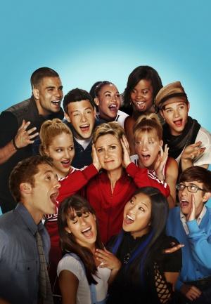Glee 1418x2048