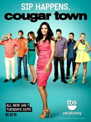 Cougar Town 1177x1573