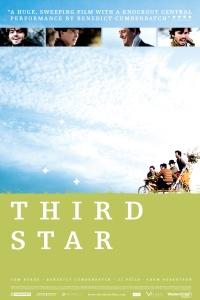 Third Star poster