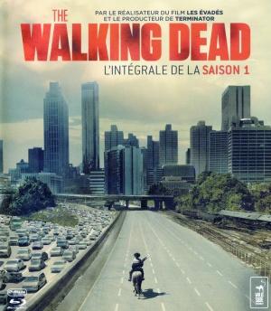 The Walking Dead 2860x3276