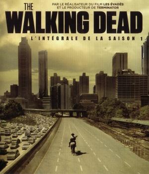 The Walking Dead 1488x1741