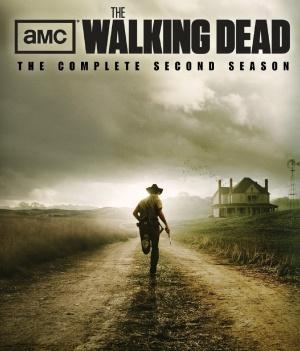 The Walking Dead 1192x1394