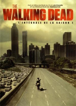 The Walking Dead 1547x2149