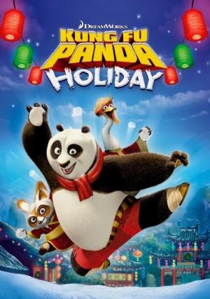 Kung Fu Panda Holiday 426x607