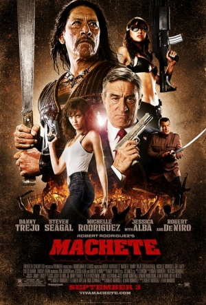 Machete 511x755