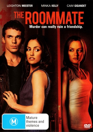 The Roommate 1511x2150
