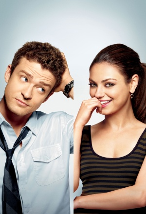 Friends with Benefits 3411x5000
