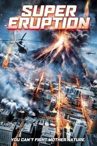 Super Eruption poster