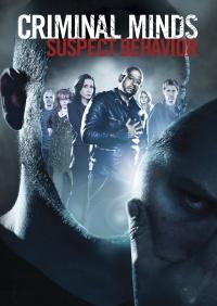 Criminal Minds: Team Red poster