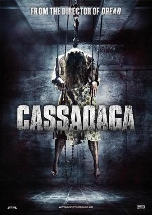 Cassadaga 400x565