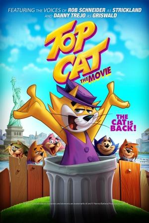 Don gato y su pandilla 1400x2100