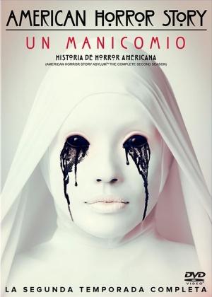 American Horror Story 537x752