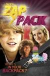 Zack's Zap Pack poster