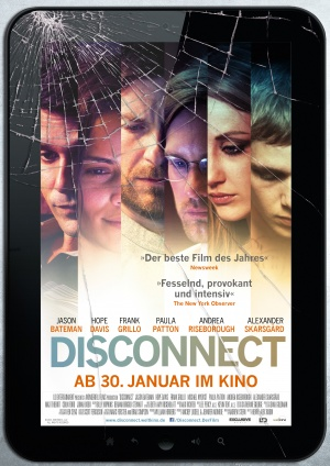 Disconnect 3508x4961