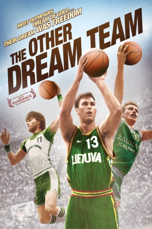 The Other Dream Team 1400x2100