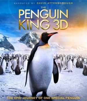 The Penguin King 715x828