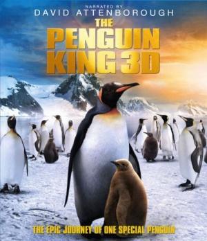 The Penguin King 446x517