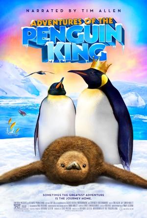 A Pingvinkirály 3D 2764x4096
