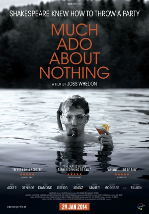 Much Ado About Nothing 3500x5000