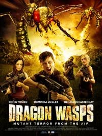 Dragon Wasps poster