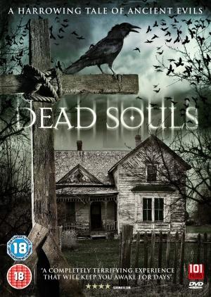 Dead Souls 1066x1500