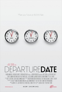 Departure Date poster