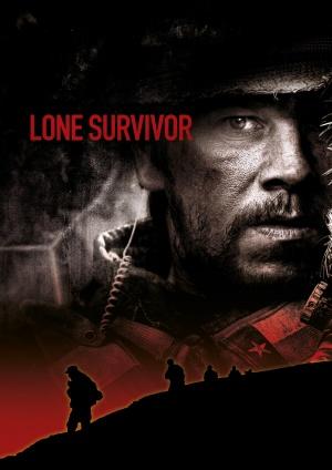 Lone Survivor 2480x3508