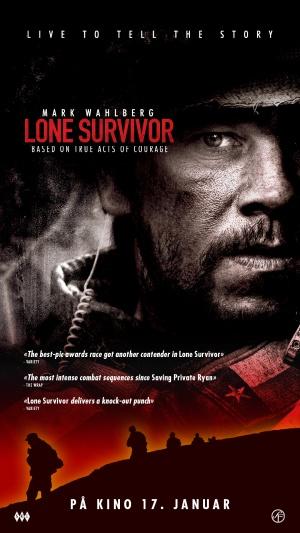 Lone Survivor 1080x1920