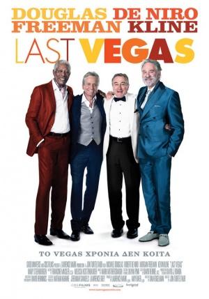 Last Vegas 560x800