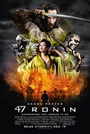 47 Ronin 1080x1600
