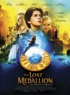 The Lost Medallion: The Adventures of Billy Stone poster