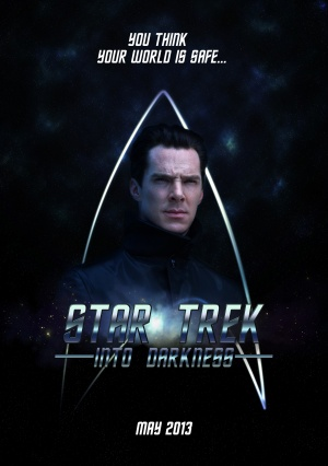 Star Trek Into Darkness 1751x2487