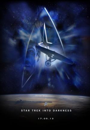 Star Trek Into Darkness 2008x2900