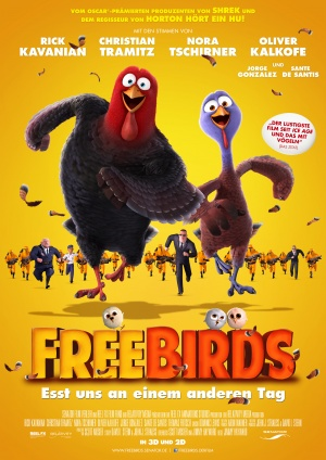 Free Birds 3508x4961