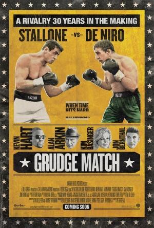Grudge Match 600x887